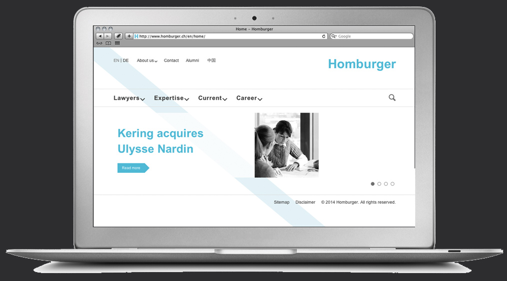 Homburger